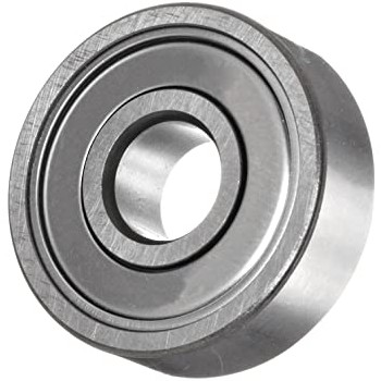 bearing steel material single row ball deep groove bearing
