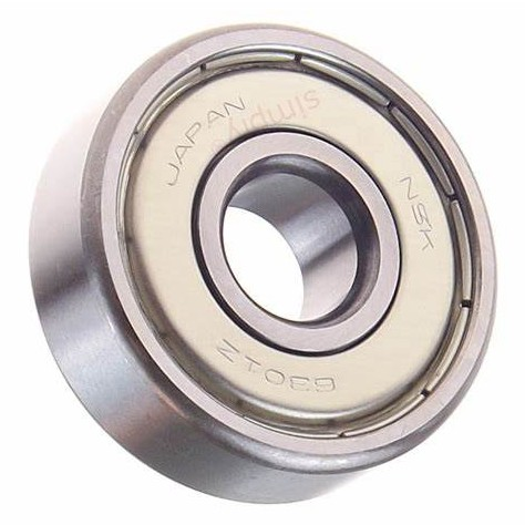 Fak 6301 NSK Deep Groove Ball Bearing Made in Japan for Auto Parts/Agricultural Machinery/Spare Parts