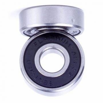 Flanged Miniature Deep Groove Ball Bearings Mf117zz, Mf137zz, F687zz, F697zz, F607zz, F627zz ABEC-1