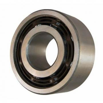 Zys ISO Certification Double Row Type Angular Contact Ball Bearings 3205/3305 for High Frequency Motor
