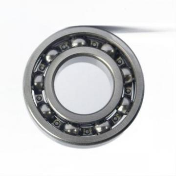 6204 6204c3 6204zz 6204-2RS Ball Bearing